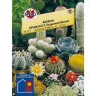 Cactus Tropenmengsel