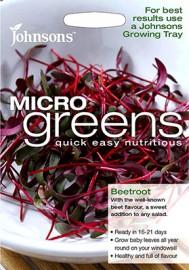 Micro Greens Bieten