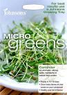 Micro Greens Koriander