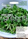 Micro Greens Fenugriek