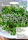 Micro Greens Rucola