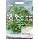 Micro Greens Gourmet