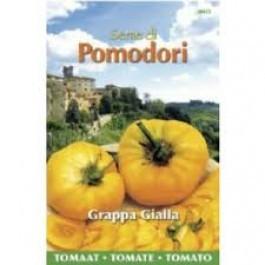 Tomaten vlees Gialla